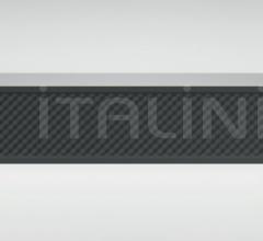 Подвесной светильник Eggboard Baffle фабрика Artemide
