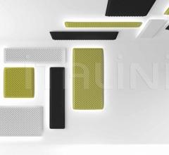 Светильник Eggboard Wall/Ceiling фабрика Artemide