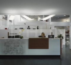 Подвесной светильник Mouette фабрика Artemide