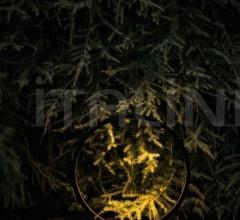 """Напольный светильник """"O"""" фабрика Artemide"""