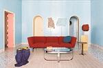 Система диванов Rendez-vous  Saba Italia