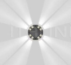 Итальянские уличные светильники - Светильник Megara фабрика Artemide