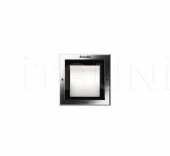 Итальянские уличные светильники - Светильник Faci фабрика Artemide