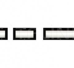 Итальянские уличные светильники - Светильник Faci vetro фабрика Artemide
