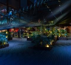 Итальянские уличные светильники - Светильник Minispot фабрика Artemide