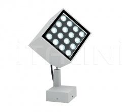 Итальянские уличные светильники - Светильник Epulo фабрика Artemide