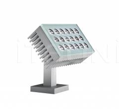 Итальянские уличные светильники - Светильник Falange фабрика Artemide