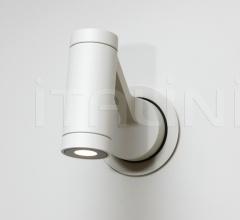 Итальянские уличные светильники - Светильник Obice фабрика Artemide
