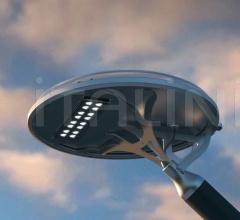 Итальянские уличные светильники - Напольный светильник Solar Tree 2.0 фабрика Artemide