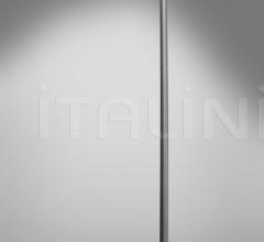 Итальянские уличные светильники - Напольный светильник Sostituto Pole фабрика Artemide