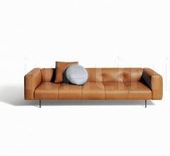 Модульный диван Erei фабрика De Padova