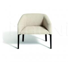 Кресло Chesto Lounge фабрика De Padova