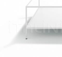 Журнальный столик Quadrato Espositore фабрика De Padova