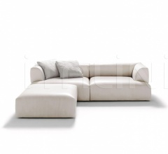 Модульный диван Atalante фабрика De Padova