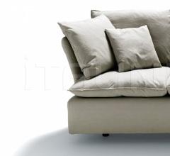 Модульный диван Pillow фабрика De Padova