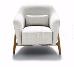 Кресло Pilotis фабрика De Padova