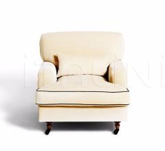 Кресло Raffles фабрика De Padova