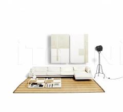 Модульный диван Square 16 фабрика De Padova