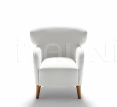 Кресло Albereta фабрика De Padova