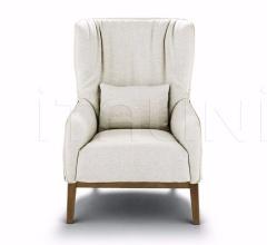 Кресло Bergere фабрика De Padova