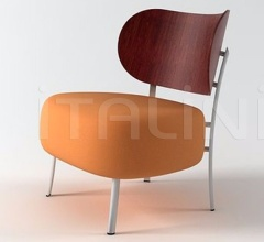 Кресло Bistro фабрика De Padova