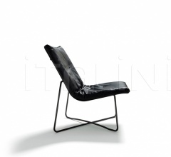 Кресло LC03 фабрика De Padova