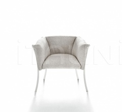 Кресло Smeralda Indoor фабрика De Padova