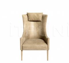 Кресло Tondo 05 фабрика De Padova