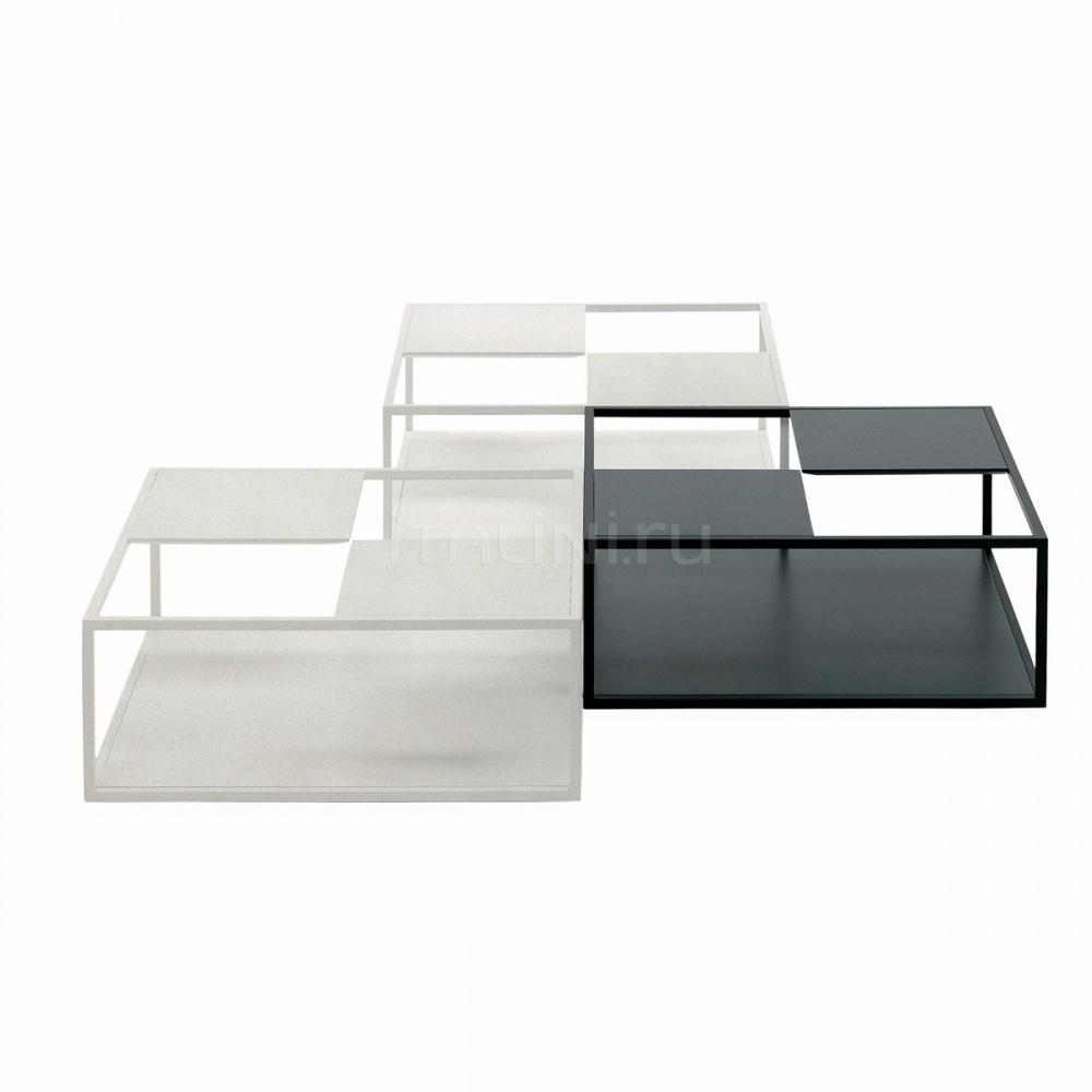 Журнальный столик Tetris De Padova