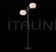 Напольный светильник Alba 383 фабрика Oluce