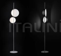 Напольный светильник Superluna 397 фабрика Oluce