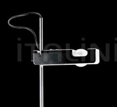 Напольный светильник Spider 3319 фабрика Oluce
