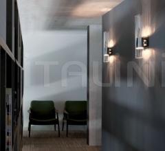 Настенный светильник Line фабрика Oluce