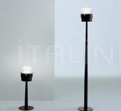 Итальянские уличные светильники - Напольный светильник Fresnel фабрика Oluce