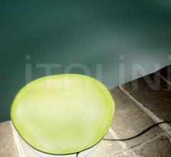 Итальянские уличные светильники - Светильник Pill-Low 219 фабрика Oluce