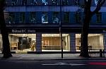 Открытие магазина Molteni & C/Dada на Шафтсбери Авеню