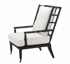 Кресло Brandon 111696 фабрика Eichholtz