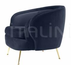 Кресло Orion 111790 фабрика Eichholtz