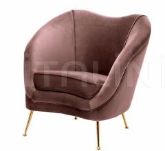 Кресло Cambiano 112512 фабрика Eichholtz