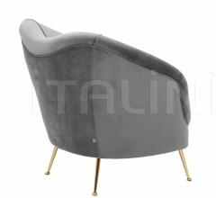 Кресло Cambiano 112182 фабрика Eichholtz