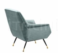Кресло Exile 112518 фабрика Eichholtz