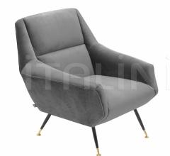 Кресло Exile 112517 фабрика Eichholtz