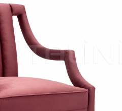 Кресло Ermitage 112516 фабрика Eichholtz