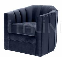 Кресло Swivel Delancey 112511 фабрика Eichholtz