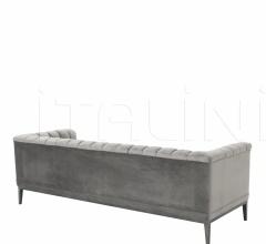 Диван Raffles 111505 фабрика Eichholtz
