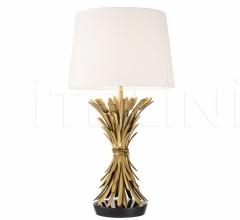 Настольная лампа Bonheur 112619 фабрика Eichholtz