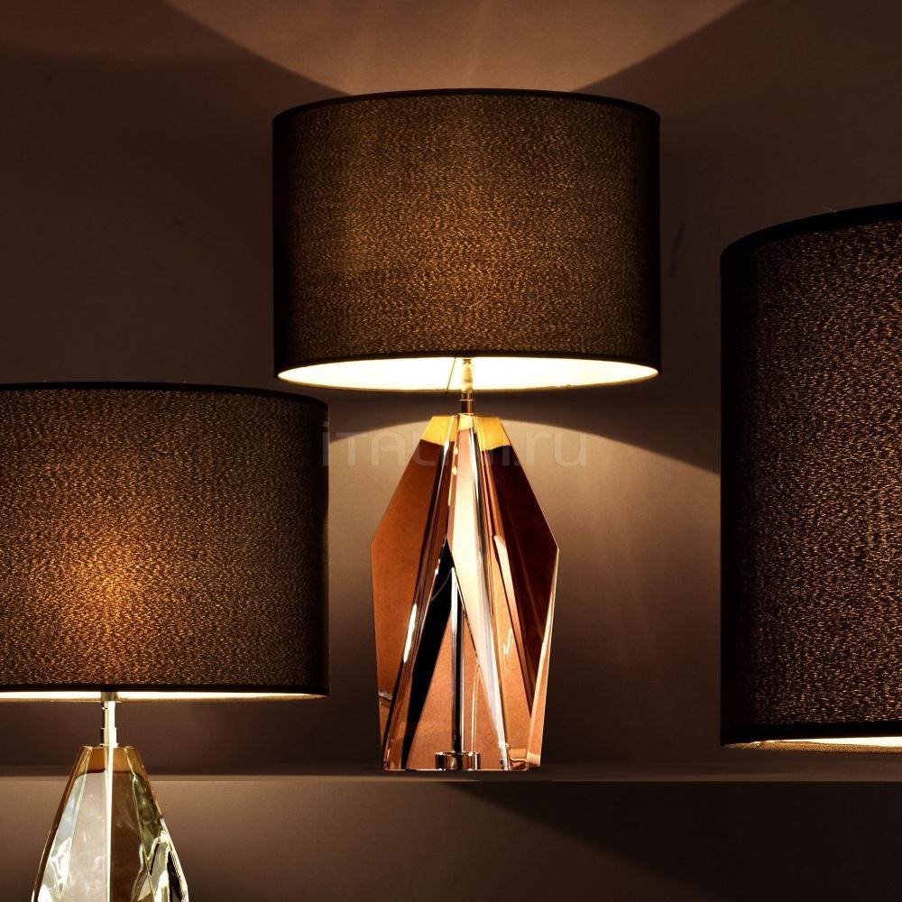 Настольная лампа Setai 110360 Eichholtz