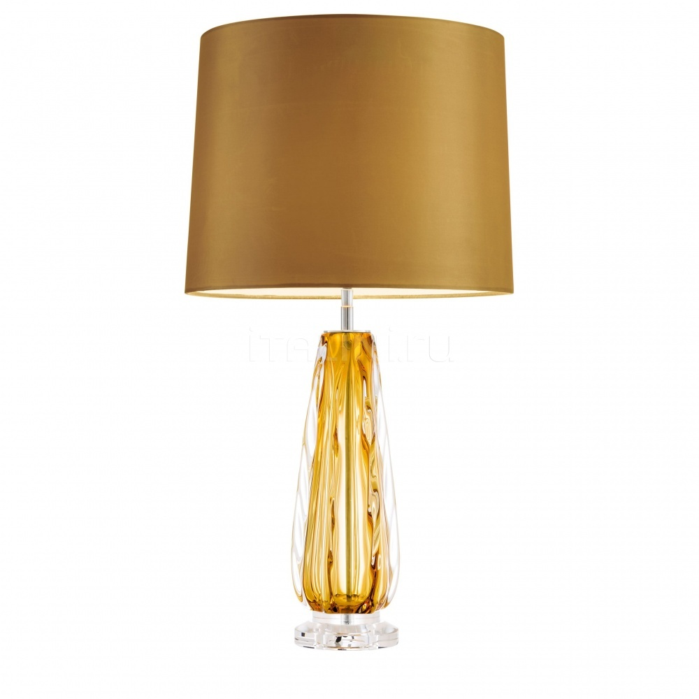 Настольная лампа Flato 110411 Eichholtz