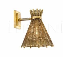 Настенный светильник Kon Tiki 112744 фабрика Eichholtz