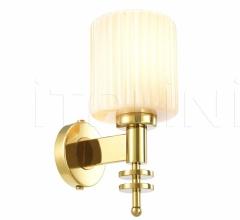 Настенный светильник Ponza 112656 фабрика Eichholtz